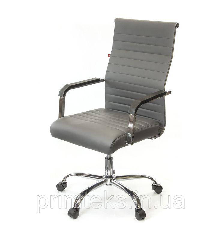 Кресло Кап FX ( Оскар)СН TILT серый