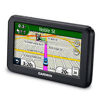 Gps навигатор Garmin Nuvi 40