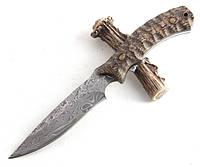 Нож туристический FB968-2 (длина клинка 126 мм)