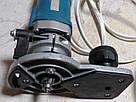 Фрезер ПВХ Virutex RO156N бу с подошвой и фрезой в комплекте, фото 3
