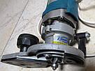 Фрезер ПВХ Virutex RO156N бу с подошвой и фрезой в комплекте, фото 4