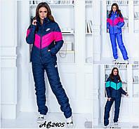 Р 42-48 Зимний костюм на овчине 20728
