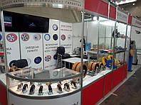 СНБ Компани на XVIII Международном промышленном форуме
