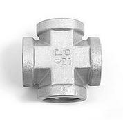Поперечный адаптер Hydroflex 8860-6666 NPTF