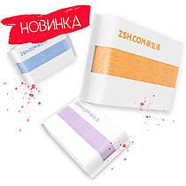 4 кольори | Полотенце Xiaomi ZSH Youth Series (76*34)