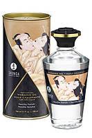 ВОЗБУЖДАЮЩЕЕ МАСЛО ДЛЯ ОРАЛЬНЫХ ЛАСК Shunga Aphrodisiac Warming Oil Vanilla Fetish 100 ml