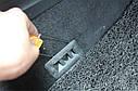 Комплект інструменту для зняття панелей салону ZIRY HF-007 12 pcs orange plastic-metal, фото 8