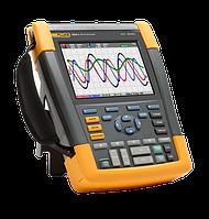 Портативный осциллограф-мультиметр медицинских сигналов FLUKE 190М