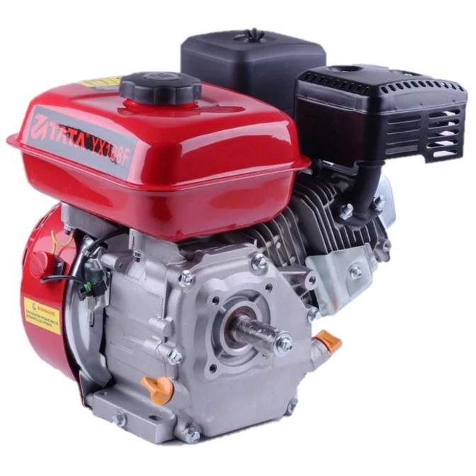 Двигатель 170F - (под шпонку Ø20mm) (6.5 л.с.)