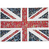 "Гобелен ""Карта Великобритании"""