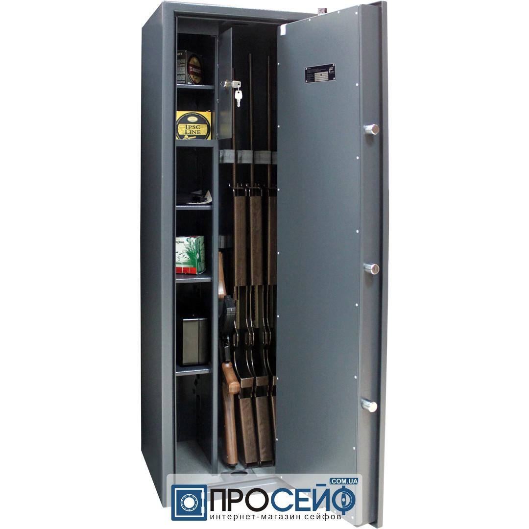 Оружейный сейф GRIFFON GH.420.E
