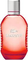 Оригінал Lacoste Red 125ml Чоловіча Туалетна Вода Ред Лакоста