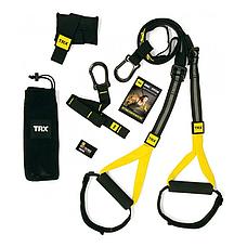 Тренировочные петли TRX - FitStudio Suspension, петли для тренировки, фото 3