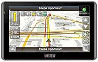 Автомобильный GPS-навигатор Mystery MNS-410MP NV
