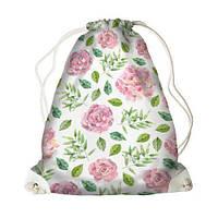 Рюкзак Мешок детский с рисунками Нежность