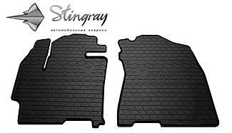 Коврики в салон Передние Stingray для Mazda Premacy 1999-