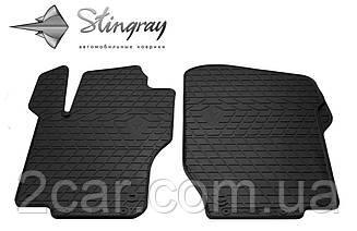 Коврики в салон Передние Stingray для Mercedes W164 ML 2005-