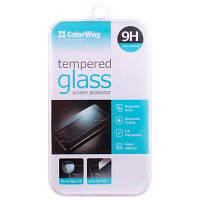 Стекло защитное ColorWay Защитное стекло 9H ColorWay for tablet Apple iPad 2/3/4 (CW-GTREAP24)