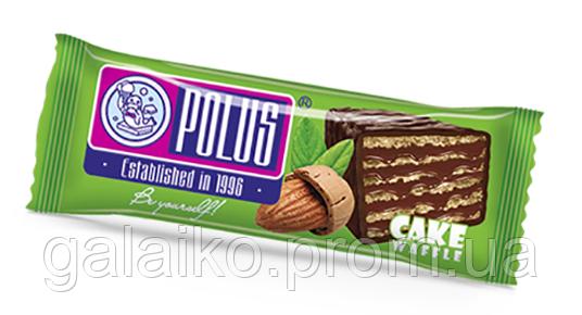 "Шоколад ""Полюс"" 60г Миндаль (110)"