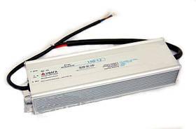 Вологозахищений блок живлення IP67 12В - 150Вт