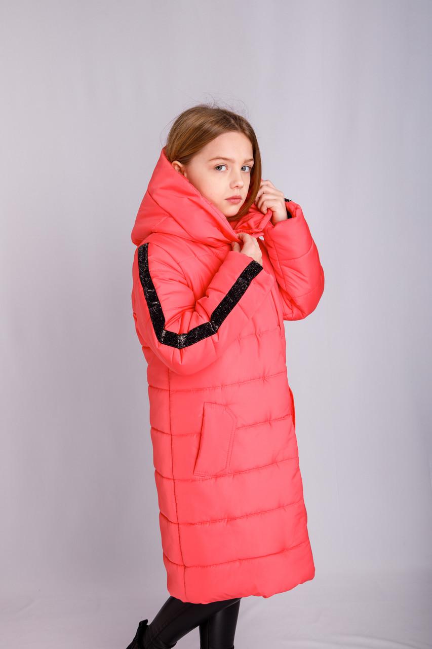 Зимнее пальто Жаклин
