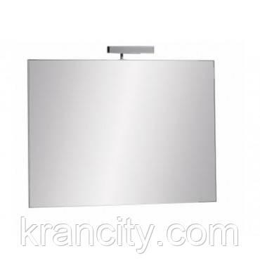 Зеркало для ванной комнаты Jacob Delafon Ove EB1083-NF, 90см. Франция