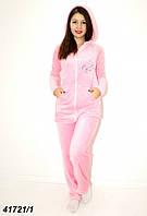 Теплая махровая пижама женская  42 44 46 48