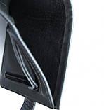 Кожаный кошелек мужской Lato oscuro 20645 черный, фото 5