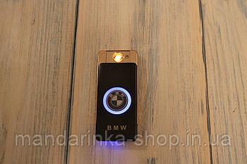 Зажигалка с логотипом BMW