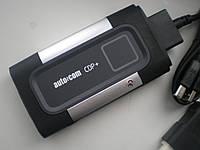 Автомобильный Сканер Bluetooth V3.0 AutoCom cdp (Delphi 150e)Делфи,Автоком