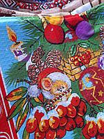 Льняные полотенца для кухни Тирасполь с Новым годом