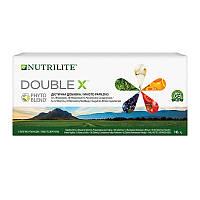 Поливитаминная мультиминеральная фитопитательная диетическая добавка DOUBLE X