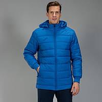 Куртка зимняя синяя Joma URBAN