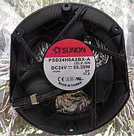 Вентилятор 24В Sunon PSD24H0AZBX-A