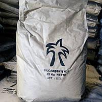 Активированный кокосовый уголь Silcarbon К 835.