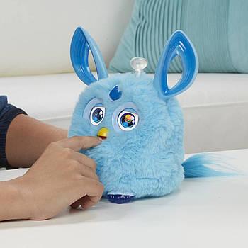 Интерактивная детская русскоязычная детская игрушка Ферби Коннект Furby Connect