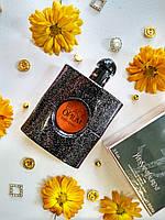 Женская туалетная вода Yves Saint Laurent Black Opium