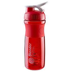 Шейкер, бутылка для воды BlenderBottle 760мл, фото 2