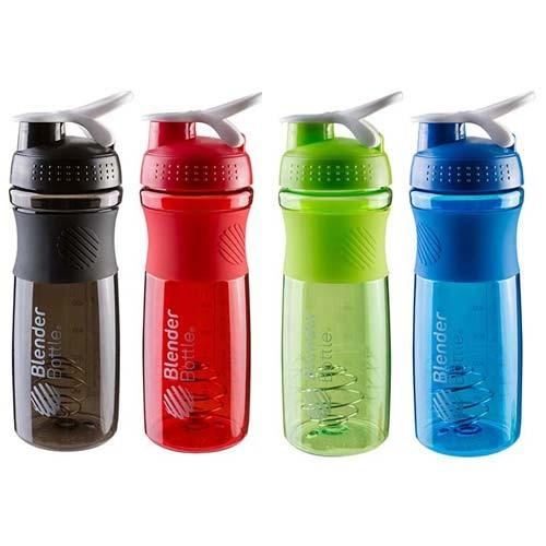 Шейкер, бутылка для воды BlenderBottle 760мл