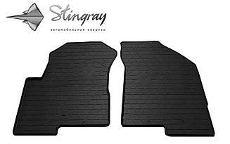 Коврики в салон Передние Stingray для Dodge Caliber 2007-