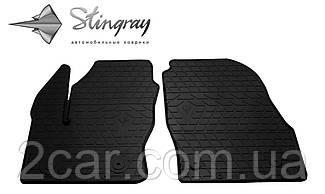 Коврики в салон Передние Stingray для Ford Transit Connect 2014-