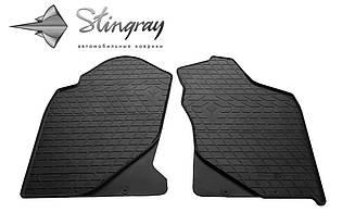 Коврики в салон Передние Stingray для Great Wall Haval H5 2011-