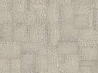 Шпалери вінілові супер мийка Фон 5717-02 сіро-бежевий, фото 1
