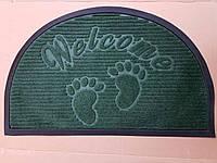 Придверний килимок 50х80