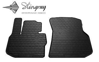 Коврики в салон Передние Stingray для BMW X3 G01 2017-