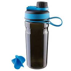 Шейкер,бутылка для воды Sport 600мл, фото 3