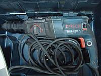 Перфоратор Bosch Professional GBH 2-26 DFR 800 Вт, фото 1
