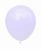 """Латексные шары без рисунка Kalisan 12"""" (30 см), MACARON Лавандовый 1 шт"""