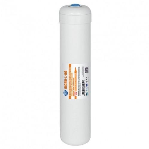 Картридж угольный Aquafilter AICRO-L-AQ