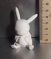 Гипсовая фигурка для раскрашивания статуэтка. Гіпсова фігурка для розмальовування. Пикачу